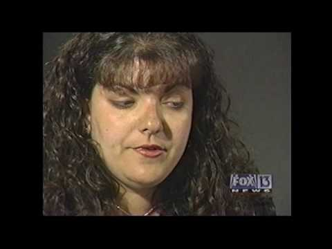May 1999 Fox 13 News Tampa Bay with commercials