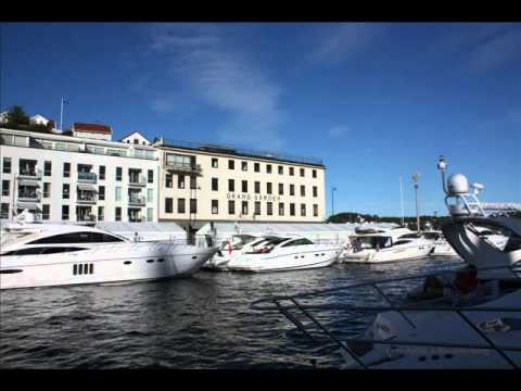 Scandinavian cities - 21 - Arendal