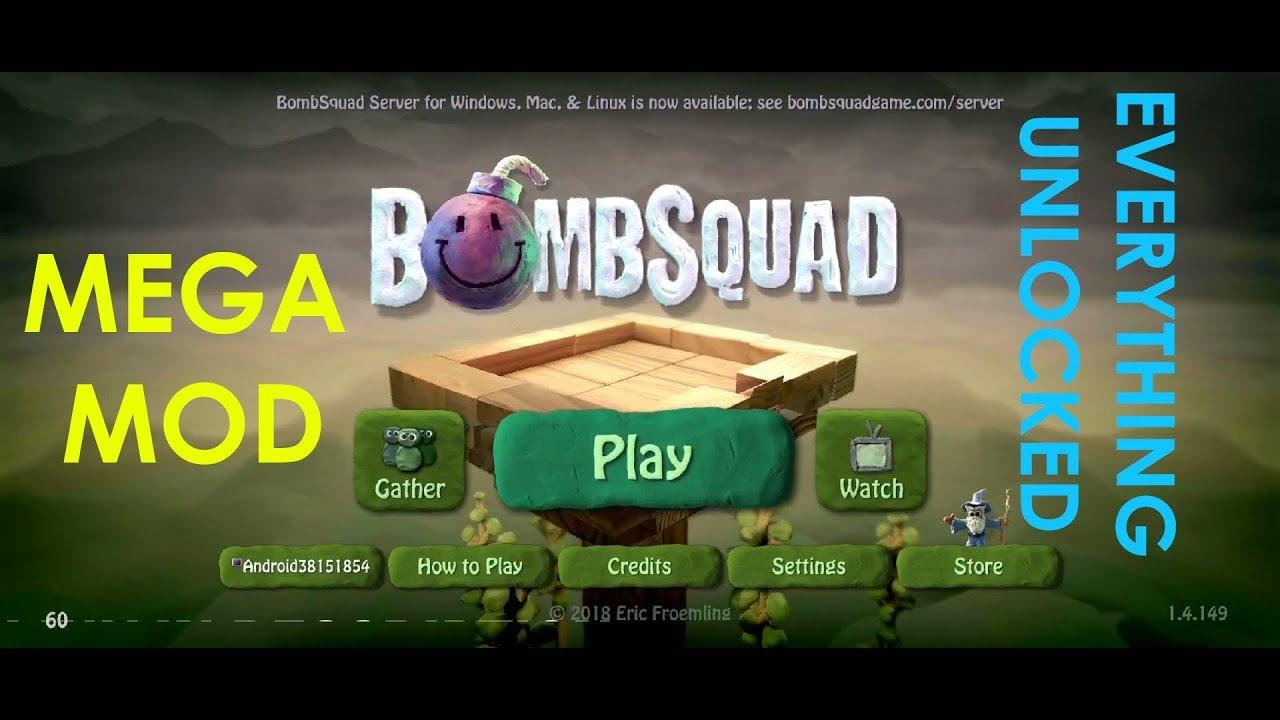 Bombsquad download mac