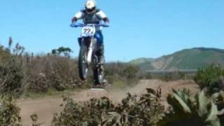 "Gambar cover Dirt bikes jumping   ""Ride""   The Vines"