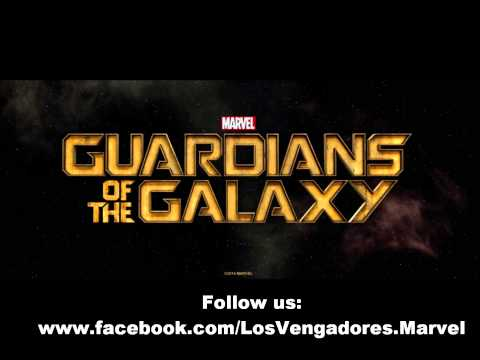 Guardians of Galaxy - Music (Hooked on a feeling)