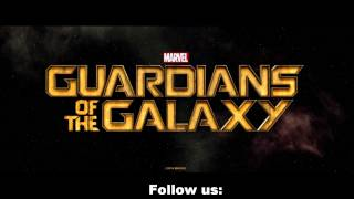 Guardians of the Galaxy - Trailer Music (Hooked on a feeling)