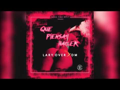 Tu condena  Lary Over ft Dante 2017 HD