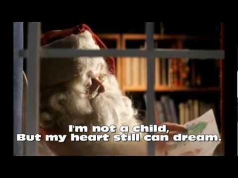 Michael Bublé - Grown-up Christmas List (lyrics) - YouTube