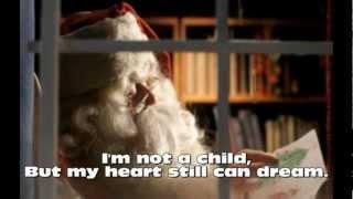 Michael Bublé - Grown-up Christmas List (lyrics)