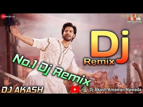 Baki Sab Fasclass Hai Dj - Varun Dhawan - New Bollywood Dj Songs - Mix By Dj Akash