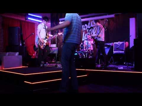 We Are The Physics - Olivia Neutron Bomb
