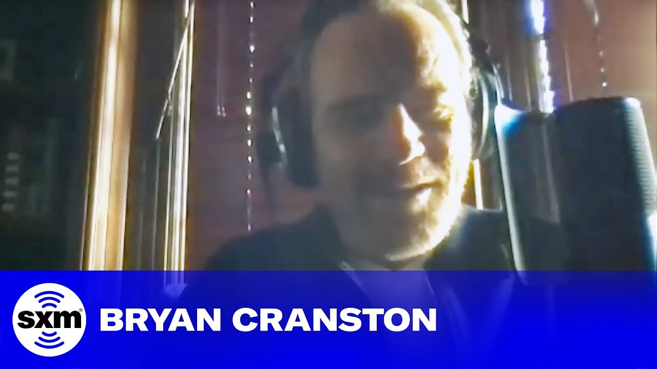 Did Bryan Cranston Really Meet Charles Manson?