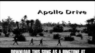 "Apollo Drive - ""Paper Cut"" [ New Video + Lyrics + Download ]"