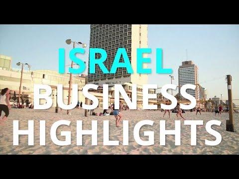 Israel Business Highlights
