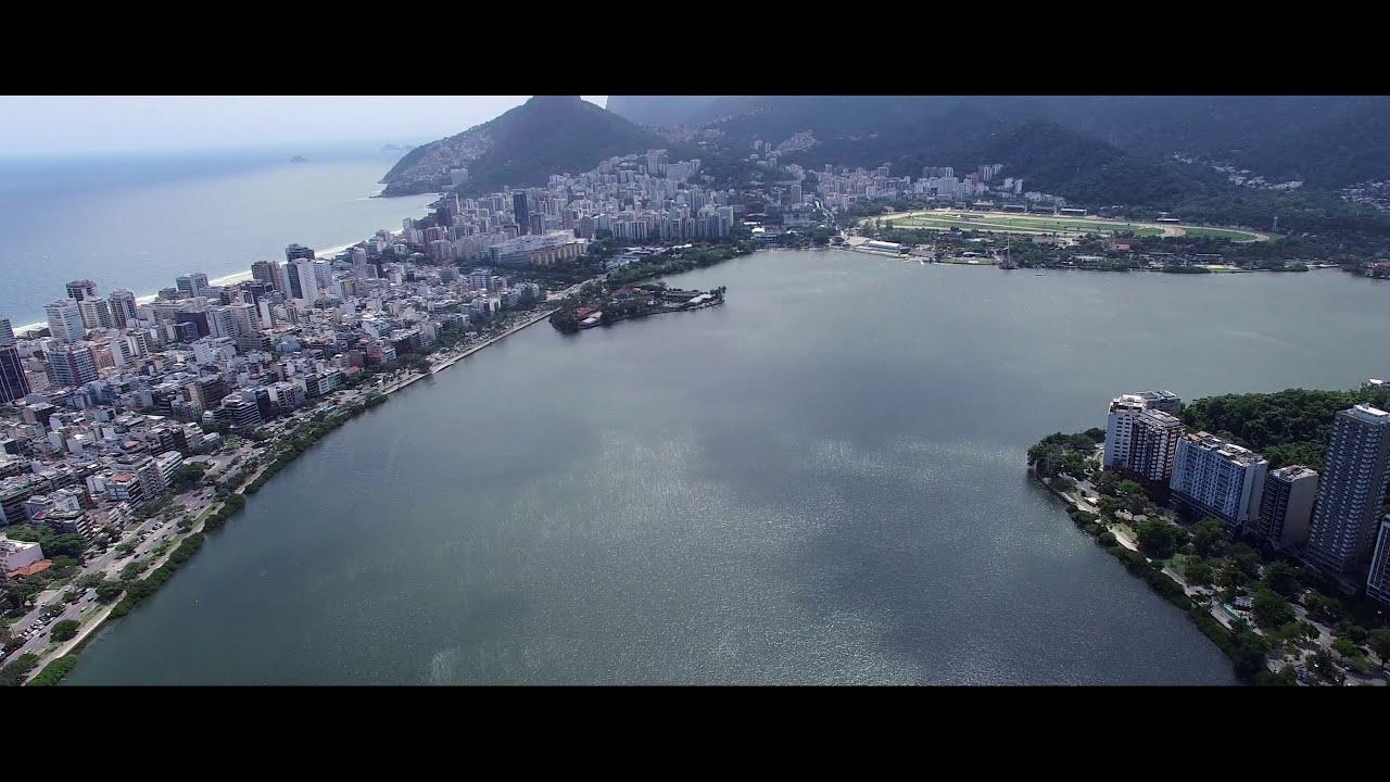 RIO DE JANEIRO from above | DJI Phantom 3 Professional [4K] картинки