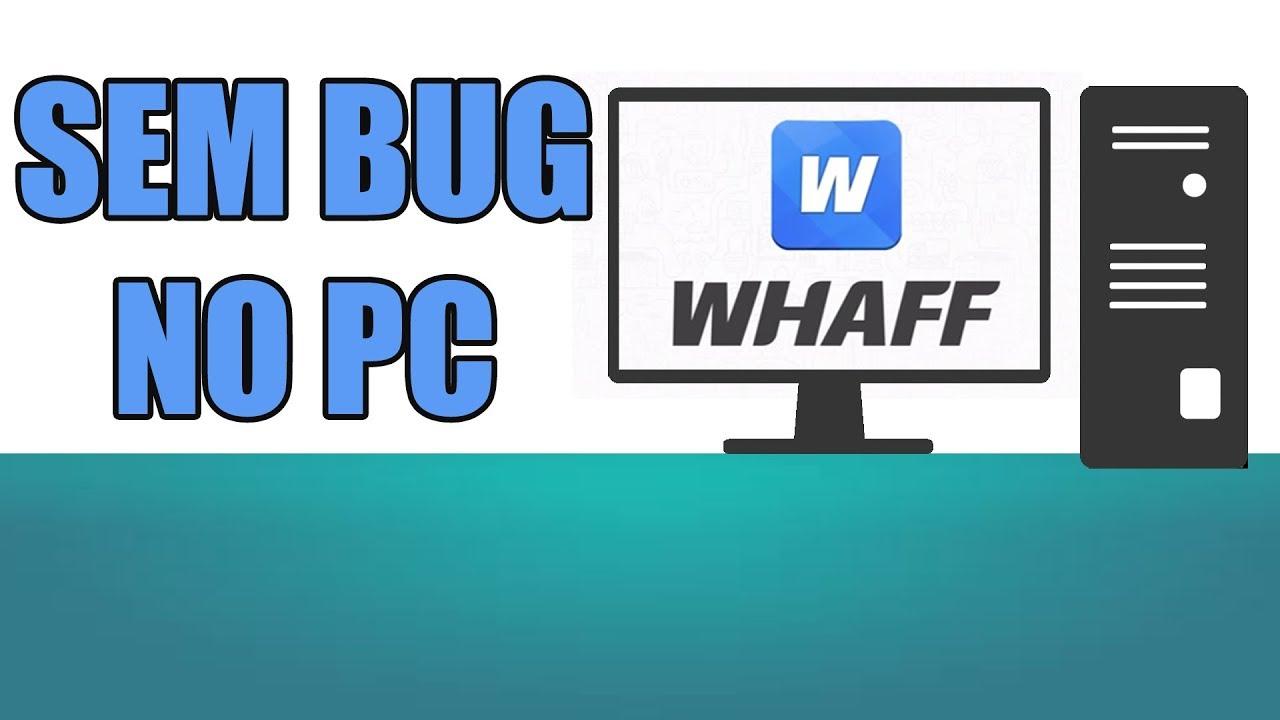 whaff rewards apk for pc