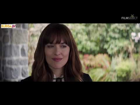 FIFTY SHADES FREED 2018 Final Trailer