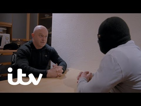 Ross Kemp and the Armed Police | Coming Face to Face With an Illegal Arms Dealer | ITV