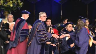 Drexel University 2015 Commencement - Saturday June 13, 2015 (12:00pm)