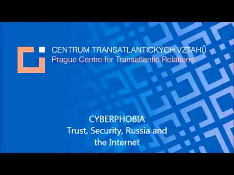 Cyberphobia: Trust, Security, Russia and the Internet