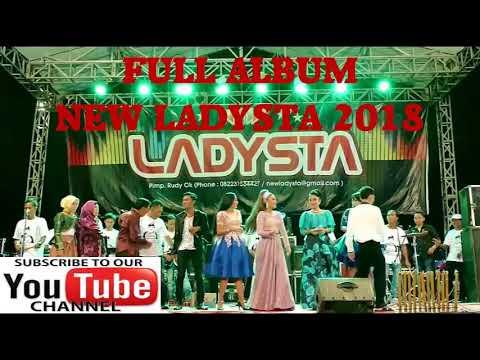 FULL ALBUM NEW LADYSTA 2018