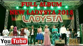 Download lagu FULL ALBUM NEW LADYSTA 2018