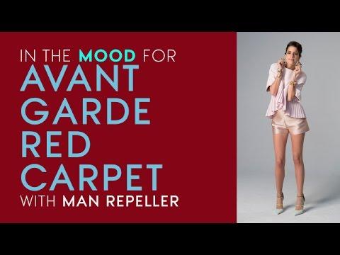 Avant-Garde Red Carpet Looks-Fashion Advice w/Man Repeller Leandra Medine-In the Mood For-Style.com