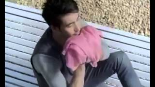 GOB's Voice Over - Fineline Fabric Softener Thailand 2012_Thai commercial Thumbnail