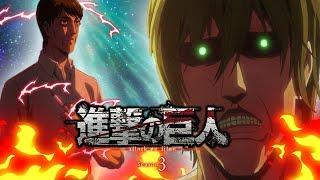 IL TITANO D'ASSALTO SPIEGA TUTTO AOT! Attack on Titan 3 Parte 2 (ep.9)