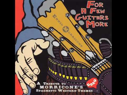 For A Few Guitars More (Full Album) 2002