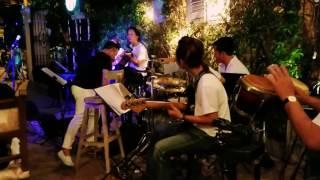 Unbreak my heart (Instrument) - Đổ Hải band