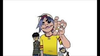 Gorillaz - Tomorrow Comes Today (Tryptonite Remix)