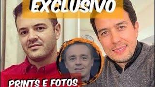 🔥LEO DIAS MOSTRA PROVAS C0NTRA SUPOSTO NAMORADO DE GUGU LIBERATO