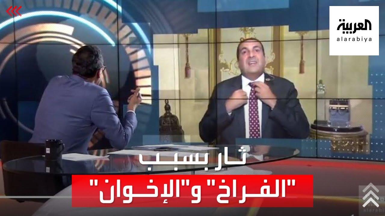 عمرو خالد يعترف.. إعلان -فراخ تدخلك الجنة- كان من أجل المال  - 20:54-2021 / 7 / 31