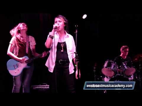 Mary P., Tatiana G. - 2014 Spring Concert - West Coast Music Academy - Santa Clarita