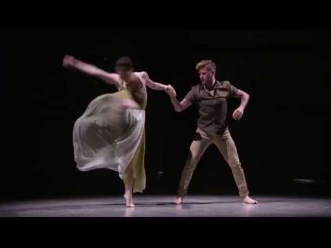 Amy & Travis *No Audience Noise* - Wicked Game (SYTYCD Top 8)