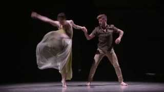 Amy & Travis *No Audience Noise* - Wicked Game (SYTYCD Top 8) thumbnail