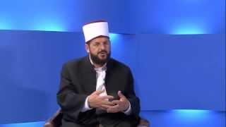 """[ 04.06.2015 ] Emisioni """"Rruga e ndriçuar"""" me Dr. Shefqet Krasniqi"""