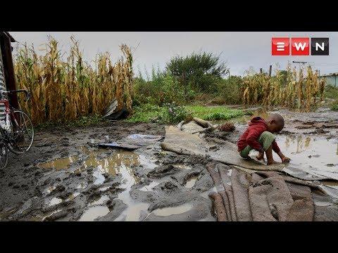 Soshanguve residents left stranded after heavy rains
