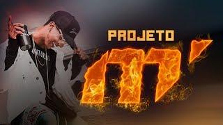 Misael - Projeto M (Official Vídeo)