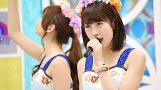 Doll☆Elements - Dress Up Girl (Live at KawaiianTV 2016) 小島瑠那 検索動画 27
