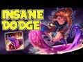 INSANE ZOE DODGE 100% MADE THE ENEMIES RAGE QUIT!!!