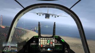 GTA V PC - Hydra Gameplay [Ultra First Person]