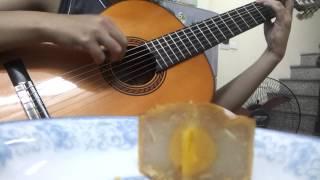 Guitar solo - Ngày mùa ( Hậu Trung Thu )