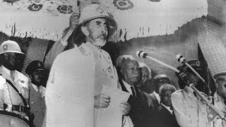 JAMAICA NOW: Hail Selassie ... Hunt for 'Duppy Flim'... Auxiliary fees to be abolished