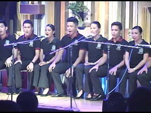 The circle of life: The Madrigal Singers at TEDxDiliman