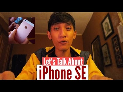 Bahas Tuntas iPhone SE Indonesia - iDevice.id