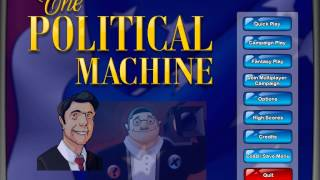The Political Machine Title Theme (2004, Stardock)