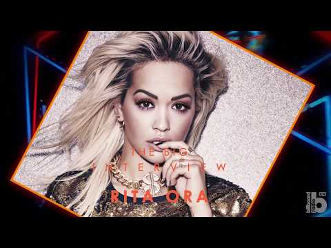 Billboard Radio China - Rita Ora (The Big Interview)