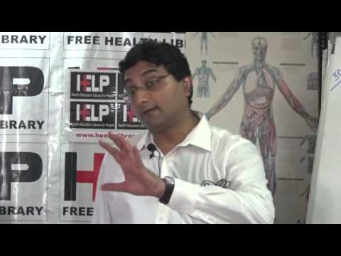 Counselling Skills for Layman By Mr. Nilesh Mandlecha HELP Talks Video