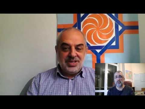 Хозяева Азербайджана армяне, аварцы, лезгины, талышми, удины, огузы
