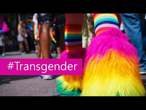 #Transgender - A Message to the LGBT Community