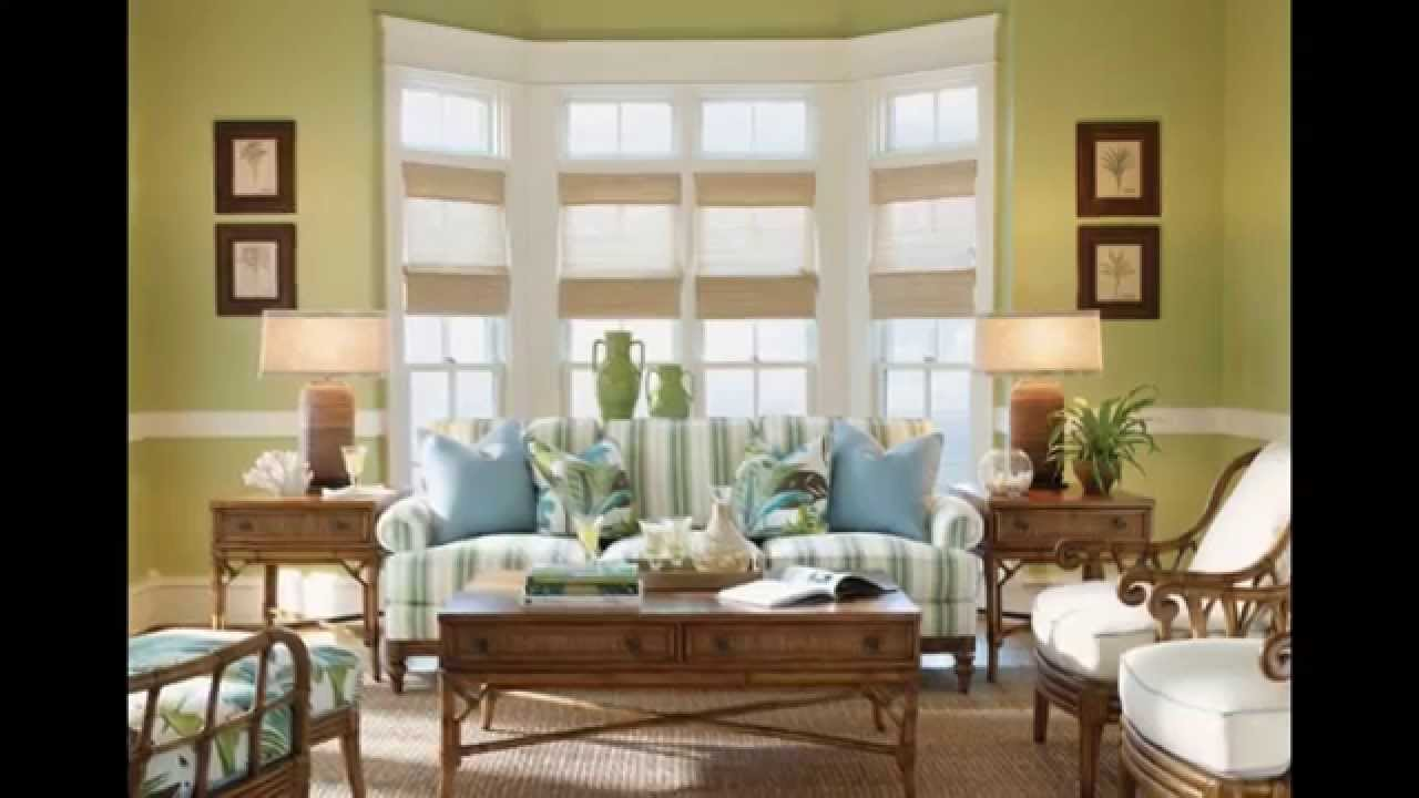 Vintage Hawaiian Home Decor Ideas And Furniture Fabric