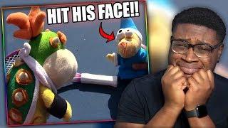 CODY FAILS AT TENNIS! | SML Movie: Cody Plays Tennis Reaction!